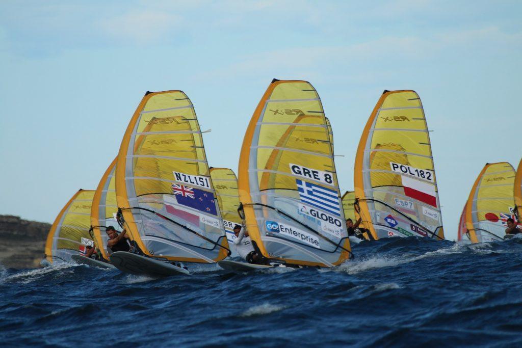 Windsurf RSX 2