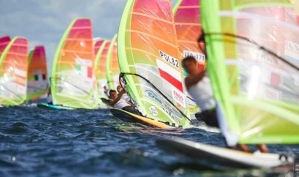 Windsurf RSX1