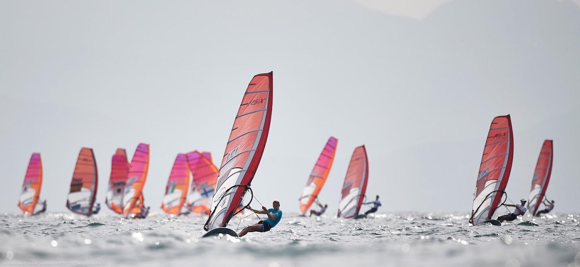Windsurf RSX