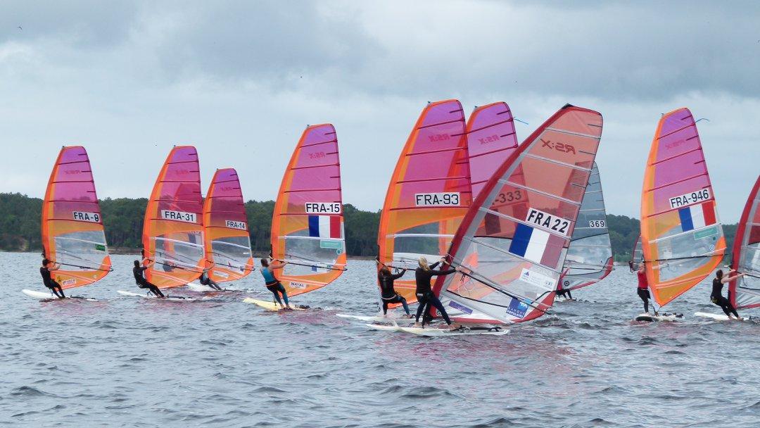 Windsurf RSX 3