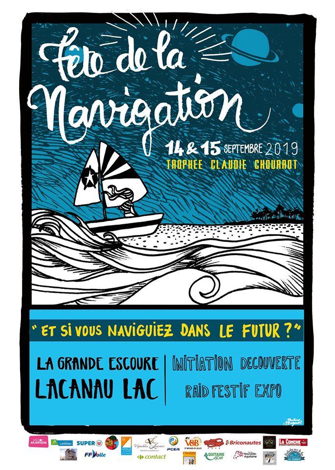 Fête de la navigation 2020