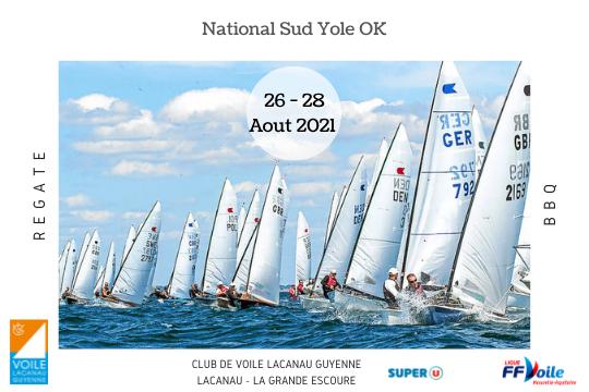 National Yole Ok 2021